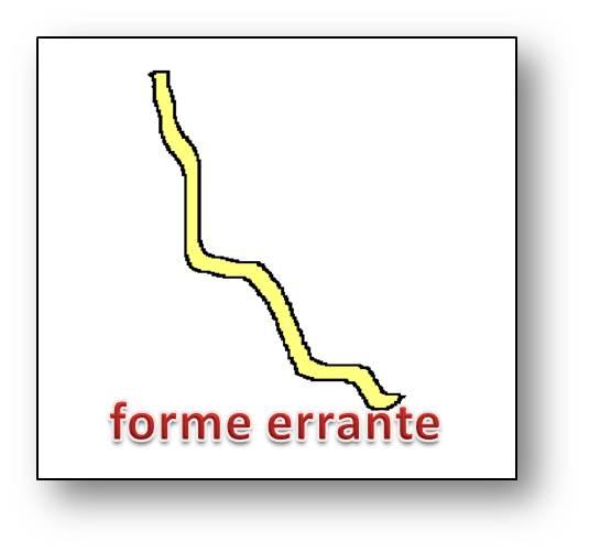 Annélide - Forme errante