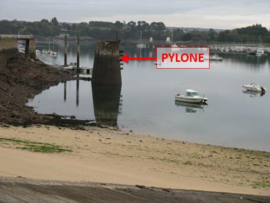 Paimpol - Plage de l'EMA - Spot de plongée du bord