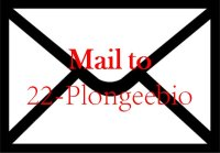 Mail to 22-plongeebio
